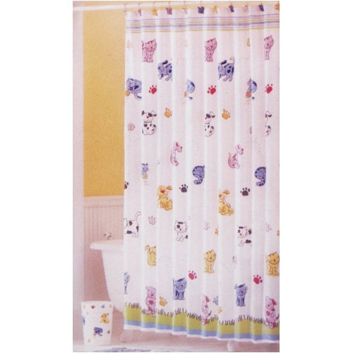 Decorative Shower Curtain Rings Kohl's Shower Curtains