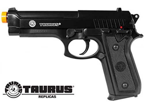 Taurus PT92 Metal Slide Airsoft Pistol, 6mm (290 Fps Airsoft Gun compare prices)