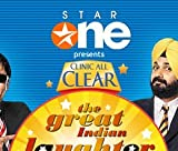 The Great Indian Laughter Challenge Vol.6 - Comedy DVD, Funny Videos