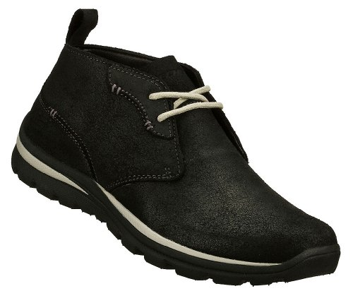 Skechers USA Men's Superior Keller Boot