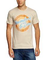 Bravado - T-shirt Homme - Mumford & Sons - Sun Script