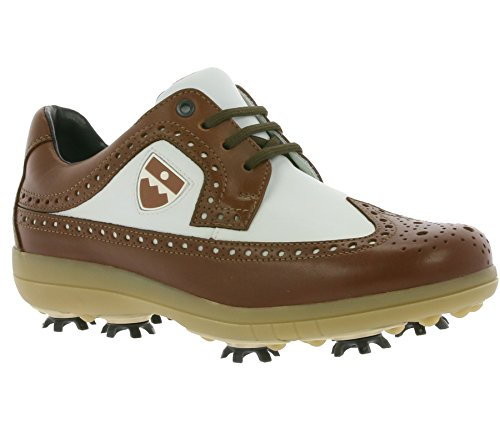 bally-golf-classic-ii-femmes-golf-chaussures-brown-20105-size37-1-3