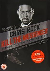 Chris Rock: Kill the Messenger [DVD] [2009]