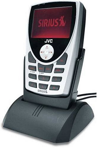 JVC KT-SR2000 Plug 'n' Play Sirius Satellite Radio Receiver (Daewoo Over The Range compare prices)