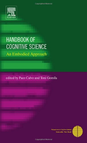 Handbook of Cognitive Science: An Embodied Approach (Perspectives on Cognitive Science)