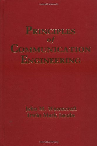 Principles Of Communication Engineering