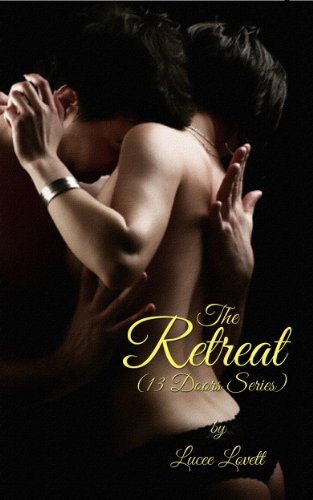 Book: The Retreat (13 Doors Series) by Lucee Lovett