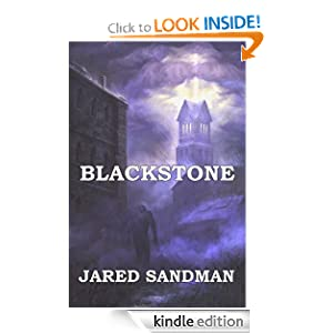 Blackstone, by Jared Sandman