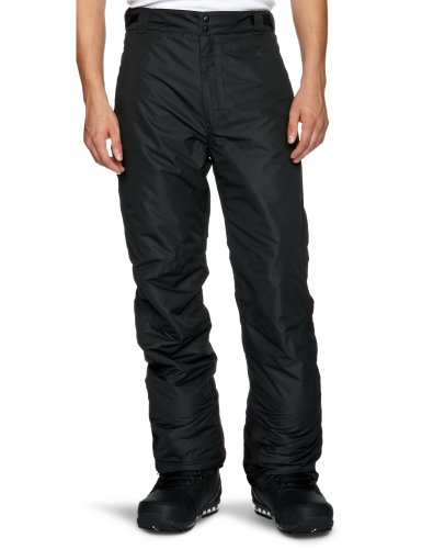 Dare 2b Men's Turnout Snow Ski Trouser - Black, Medium