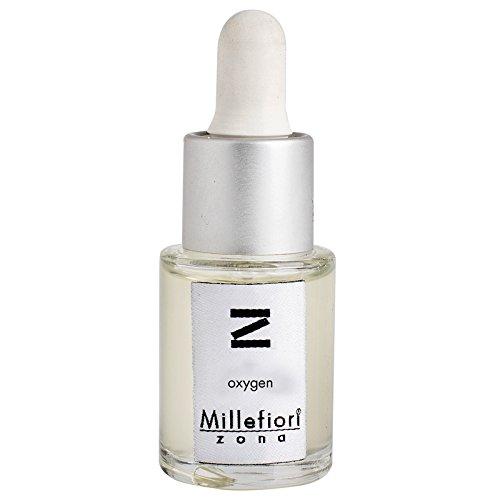 Millefiori ZONA 水溶性アロマオイル オキシゲン 15ml 4FIー15ー008