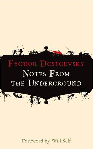 Notes from the Underground (Hesperus Classics) (Underground Classics compare prices)