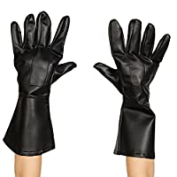 Rubie's Costume Co Men's V For Vendetta Adult Costume Gloves by Rubies Costumes - Apparel