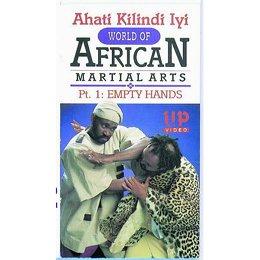 African Martial Arts #1 Empty Hand