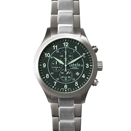 dakota-watch-company-titanium-aviator-chronograph-watch
