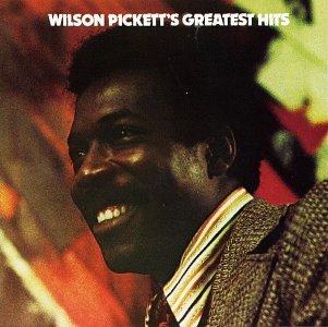 Wilson Pickett - Classic Rock - 1966 Shakin