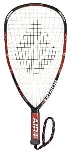 Ektelon O3 Red Racquetball Racquet (SS grip)