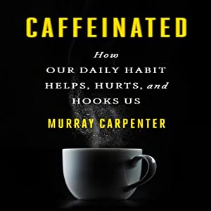 Caffeinated Audiobook