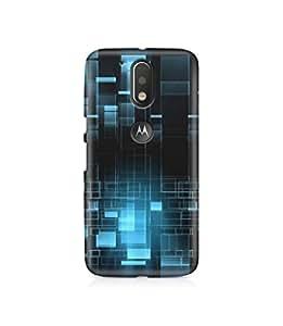 iKraft Designer Back Case Cover for Motorola Moto G4 Plus