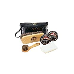 Military Shoe Care Kit - Black *Sorry Not For Export*