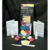 Leather Repair Kit by Leather Magic