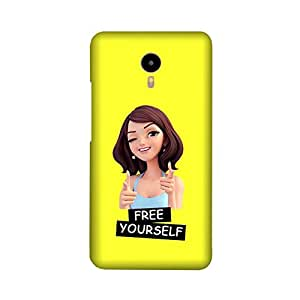 Yashas YU Yunicorn back cover - High Quality Designer Case and Covers for YU Yunicorn