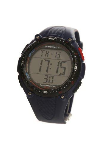 Dunlop DUN-56-G03- Orologio da uomo