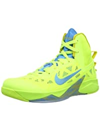 Nike Men's Zoom Hyperfuse 2013 Basketball Shoe