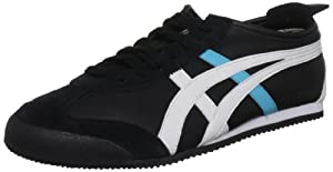 Asics Onitsuka Tiger Mexico 66 black tan white - 44
