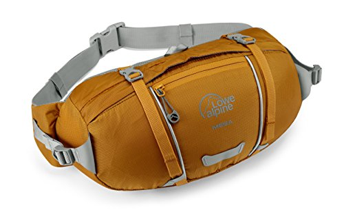 Lowe Alpine Mesa Hip Pack - Tagine/Zinc