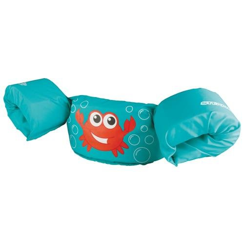 Coleman / Stearns Basic Puddle Jumper Cancun Crab