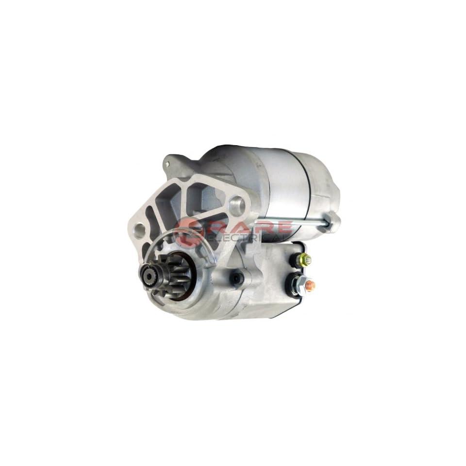 HIGH PERFORMANCE STARTER MOTOR FITS MOPAR CHYSLER DODGE ENGINES 383 400 413 426 440