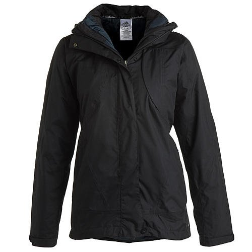 Adidas Damen Jacke Doppeljacke, Wasserdicht und atmungsaktiv. Hält super warm. Gr. 38