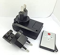 SPY CHARGER CAMERA HD (AUTOMATIC NIGHT VISION)