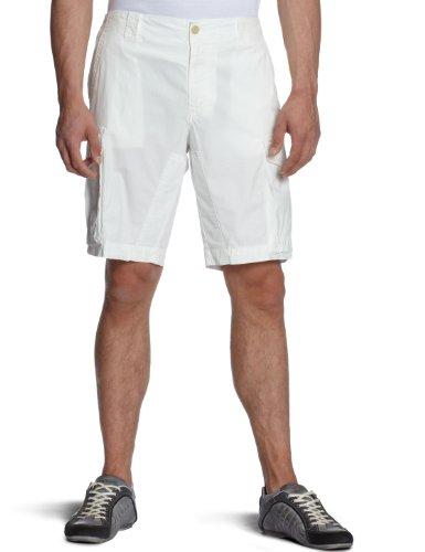 Marina Yachting Men's Bermuda Shorts White 50