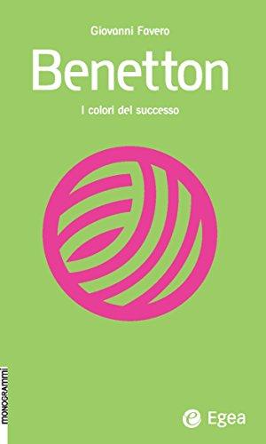 benetton-una-storia-a-colori-monogrammi-italian-edition