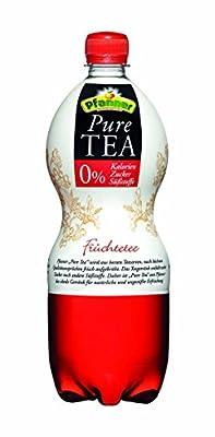 Pfanner Pure Tea Früchtetee, 6er Pack (6 x 1 kg) von Pfanner auf Gewürze Shop
