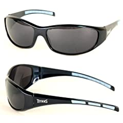 Tennessee Titans 3 Dot Sunglasses by Siskiyou