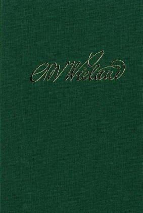 Wielands Briefwechsel: Band 9.2: Briefe Juli 1785 - März 1788. Anmerkungen