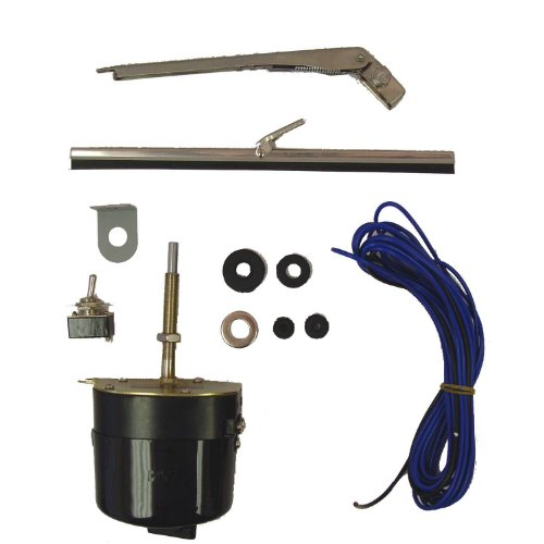 Omix-Ada 19101.02 Wiper Motor Kit (Utv Windshield Wiper compare prices)
