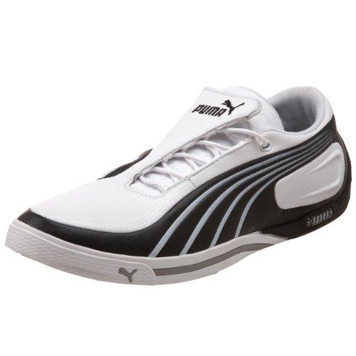 PUMA Men's Street Perforated Sneaker