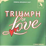 Triumph Of Love (1998 Original Broadway Cast)