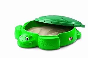 Little Tikes 620294E13 - 30 Jahre Schildkrötensandkasten