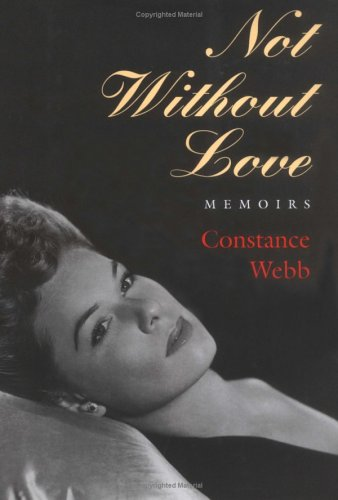 Not without Love: Memoirs
