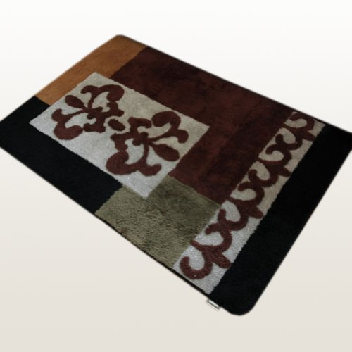 Naomi - [Cozy Life] Luxury Home Rugs (39.3 by 59 inches)