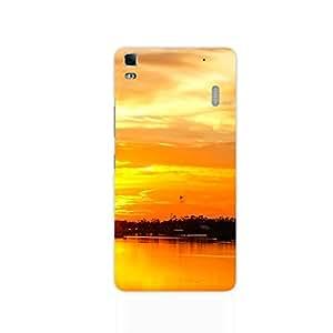 STYLR Premium Designer Mobile Protective Back Hard Case for Lenovo K3 Note | LNK3-200