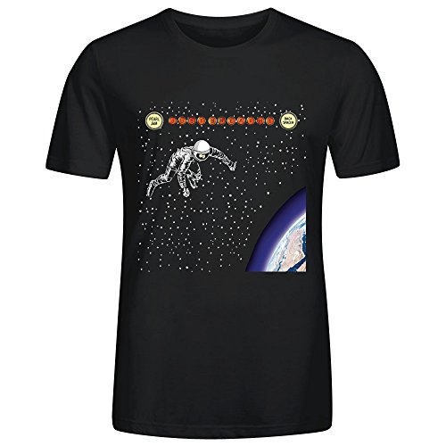 Pearl Jam Just Breathe Tee Shirts For Men Black