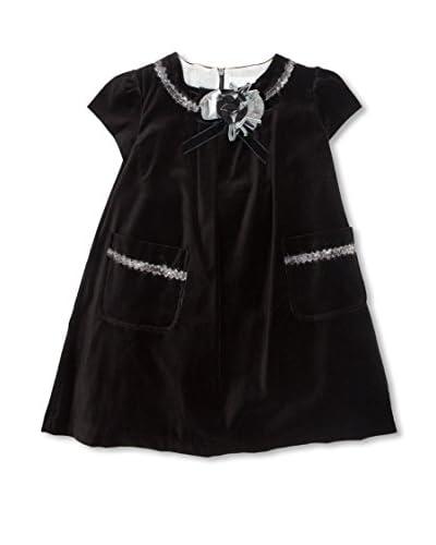 Torres Vestido Negro