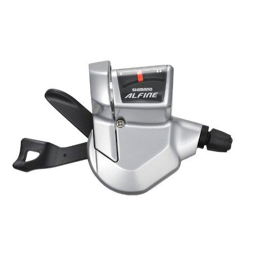 Shimano Alfine SL-S700 Shifter Kit 11-Speed Silver