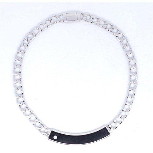 Collana Pianegonda Unisex CA010865 Acciaio Diamante