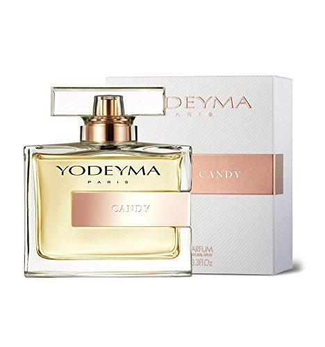 Profumo Donna Yodeyma CANDY Eau de Parfum 100 ml (Happy - Clinique)